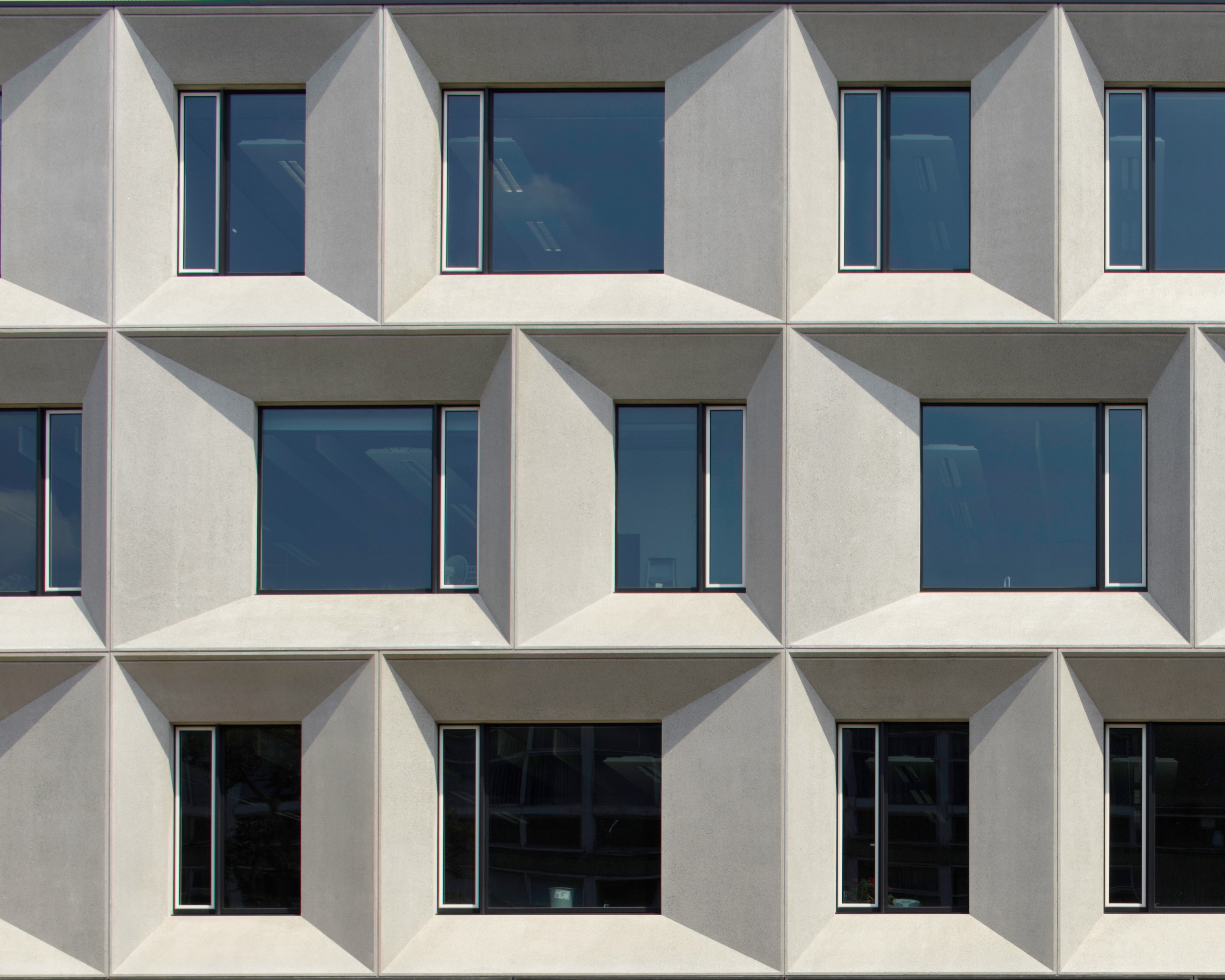 Top Marks In Education | School Design Possibilities With Precast